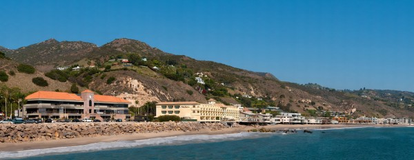 Malibu Beach California
