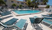 Siesta Key Beach resort, Florida