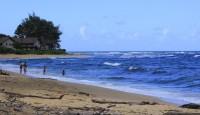 Hanalei Beach, Kauai