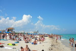 South Beach Miami Florida
