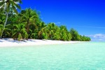 Aitutaki-Beach Cook Islands