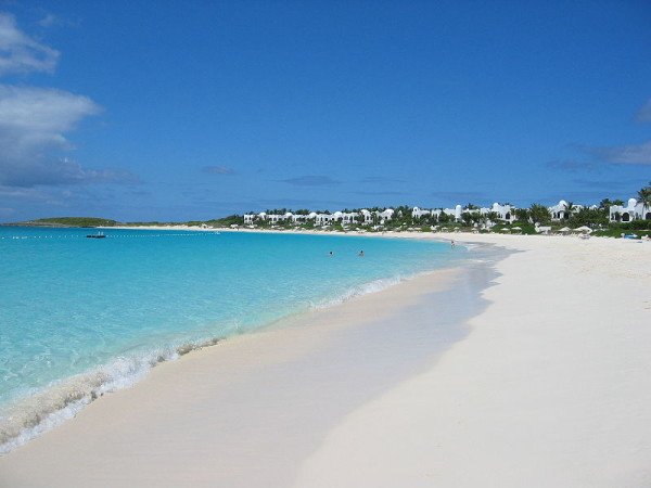 Cap Juluca - Anguilla
