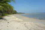 Bang Kao Beach, Koh Samui