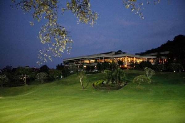 Laem Chabang Golf Lodge Pattaya
