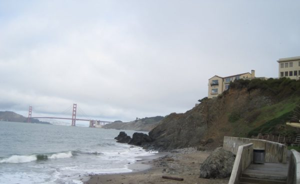 san francisco china beach