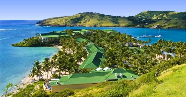 Saint John, Antigua and Barbuda