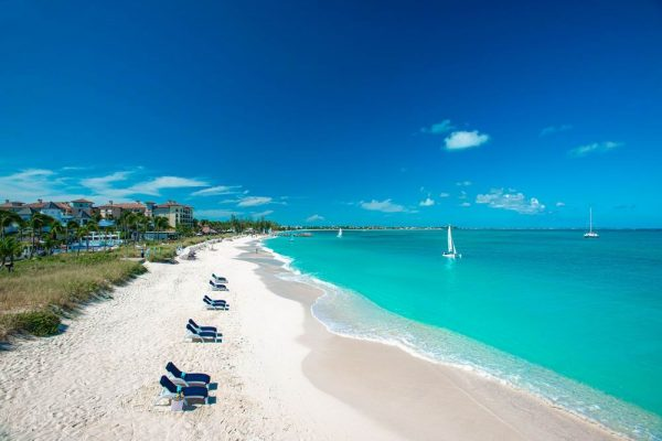Grace Bay, Turks Caicos