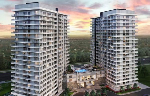 Erin Mills Condos For Sale